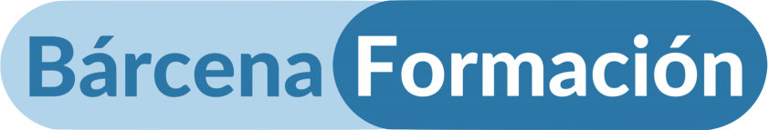 Bárcena Formación Logo