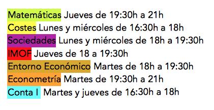 gade uib horarios texto